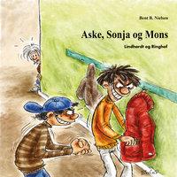 Aske, Sonja og Mons - Bent B. Nielsen