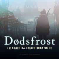 Dødsfrost - John Marsden