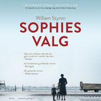 Sophies valg - William Styron