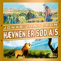 Hævnen er sød A/S - Jonas Jonasson