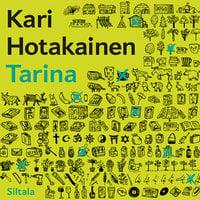 Tarina - Kari Hotakainen