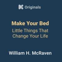 رتب سريرك - كتاب صوتي