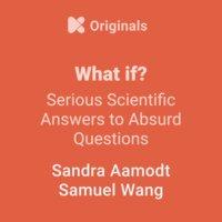 ماذا لو؟ إجابات علمية جدية عن أسئلة افتراضية غير معقولة - كتاب صوتي