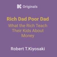 الأب الغني والأب الفقير - كتاب صوتي