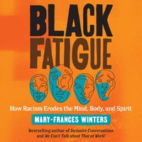 Black Fatigue - Mary-Frances Winters