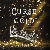 A Curse of Gold - Annie Sullivan