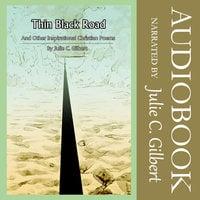 Thin Black Road - Julie C. Gilbert