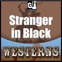 Stranger in Black - Ray Hogan