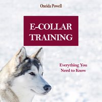E-COLLAR TRAINING: Everything You Need to Know - Oneida Powell