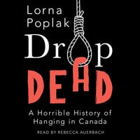 Drop Dead - Lorna Poplak