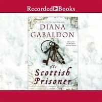 "The Scottish Prisoner ""International Edition"" - Diana Gabaldon"