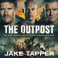 The Outpost - Jake Tapper