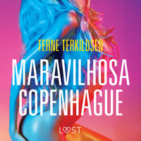 Maravilhosa Copenhague - Conto Erótico - Terne Terkildsen