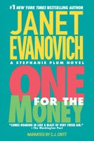 "One for the Money ""International Edition"" - Janet Evanovich"