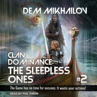 Clan Dominance: The Sleepless Ones - Dem Mikhailov