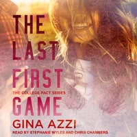 The Last First Game - Gina Azzi