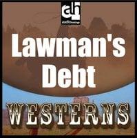 Lawman's Debt - Alan LeMay