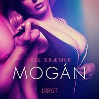 Mogán - Erotisk novelle - Irse Kræmer