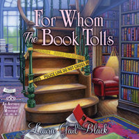 For Whom the Book Tolls - Laura Gail Black