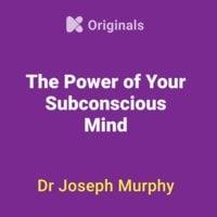 قوة عقلك الباطن - كتاب صوتي