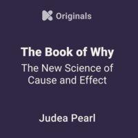 كتاب لماذا؟ العلم الجديد للسبب والتأثير - كتاب صوتي