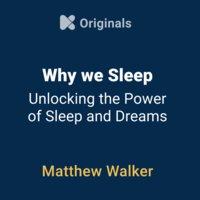 لماذا ننام؟ - كتاب صوتي