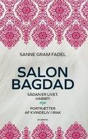 Salon Bagdad - Sanne Gram Fadel