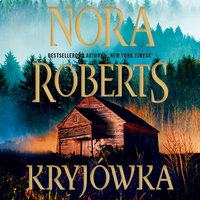 Kryjówka - Nora Roberts
