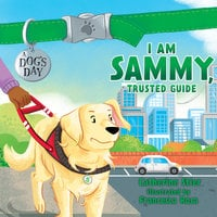 I am Sammy, Trusted Guide - Catherine Stier