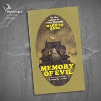 Memory of Evil - Marilyn Ross