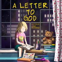 A Letter To God - Aine Moorad