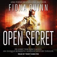 Open Secret - Fiona Quinn