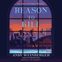 Reason To Kill - Andy Weinberger