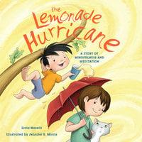 The Lemonade Hurricane - Licia Morelli