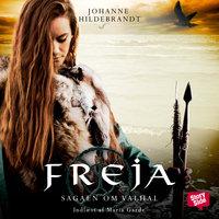 Freja - Johanne Hildebrandt