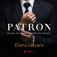 Patron - Eliana Lascaris