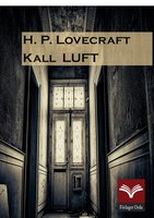 Kall Luft - Howard Phillips Lovecraft