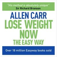 Lose Weight Now - Allen Carr