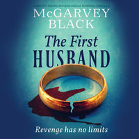 The First Husband - McGarvey Black