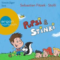 Pupsi und Stinki - Sebastian Fitzek