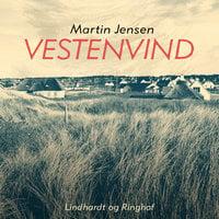 Vestenvind - Martin Jensen