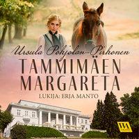 Tammimäen Margareta - Ursula Pohjolan-Pirhonen