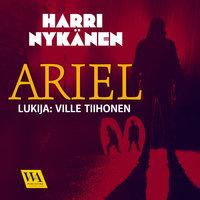 Ariel - Harri Nykänen