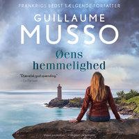 Øens hemmelighed - Guillaume Musso