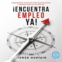 Encuentra empleo ya - Jorge Muniain Gómez