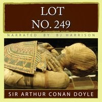 Lot No. 249 - Arthur Conan Doyle