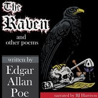 The Raven and Other Poems - Edgar Allan Poe