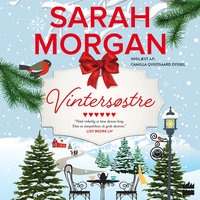 Vintersøstre - Sarah Morgan