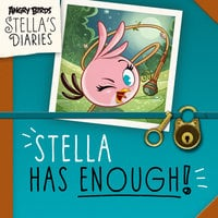 Stella Has Enough - Paula Noronen