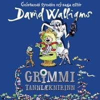 Grimmi tannlæknirinn - David Walliams